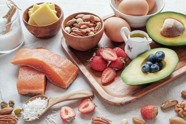Ketogene Ernährung und Herz-Kreislauf-Training