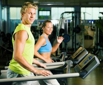 Cardio Training Workout Musikgerät modern tragbar genießen