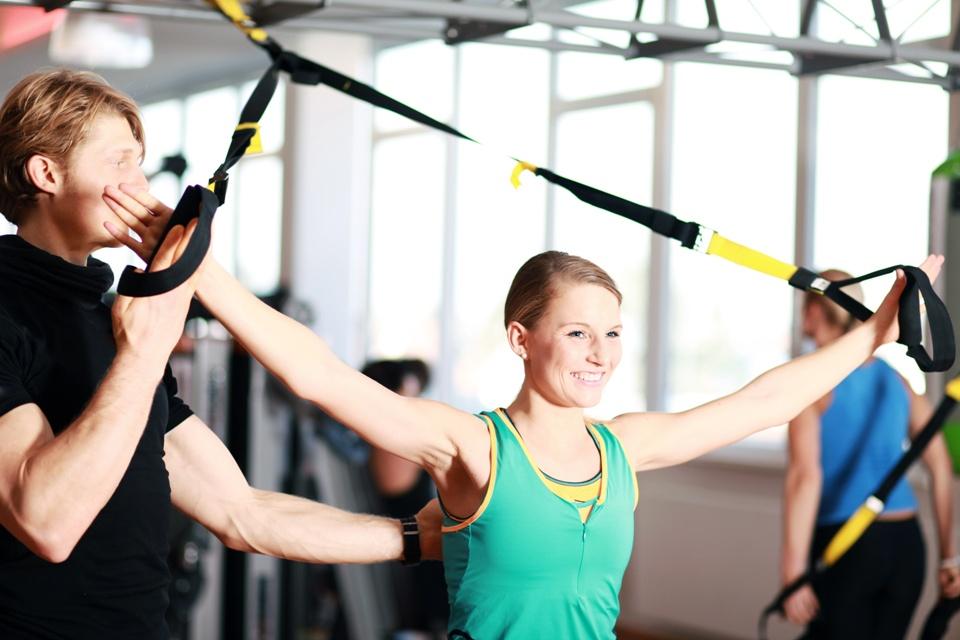 Fernstudium Fachtrainer/in f�r funktionelles Training staatlich gepr�ft und zugelassen!