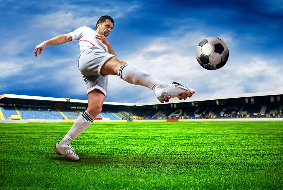 Fußball Live Steam