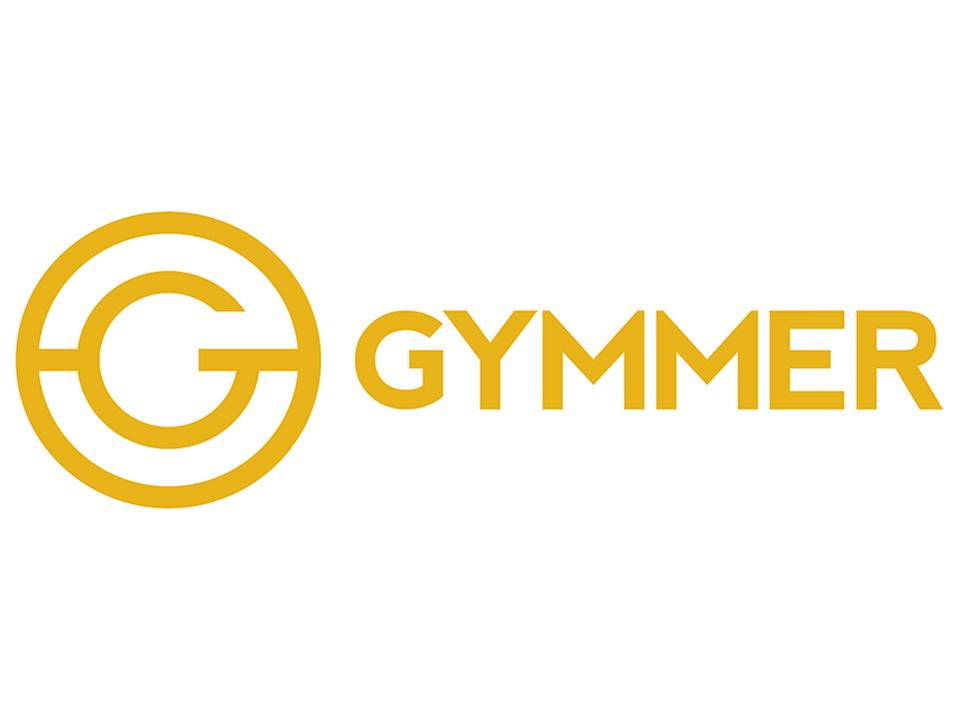 Bühne frei für GYMMER!