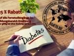 tAcademy of Sports | News |  Welt-Diabetes Tag